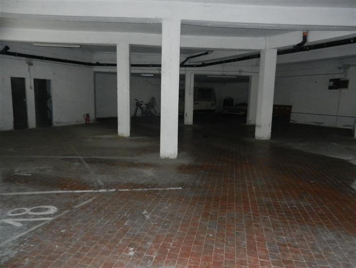 Garage / Posto Auto - Pistoia Stadio