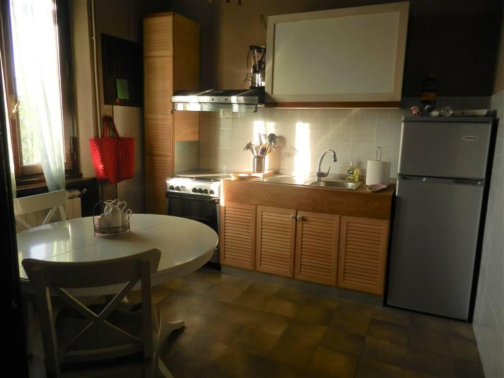 Appartamento - Pistoia Est