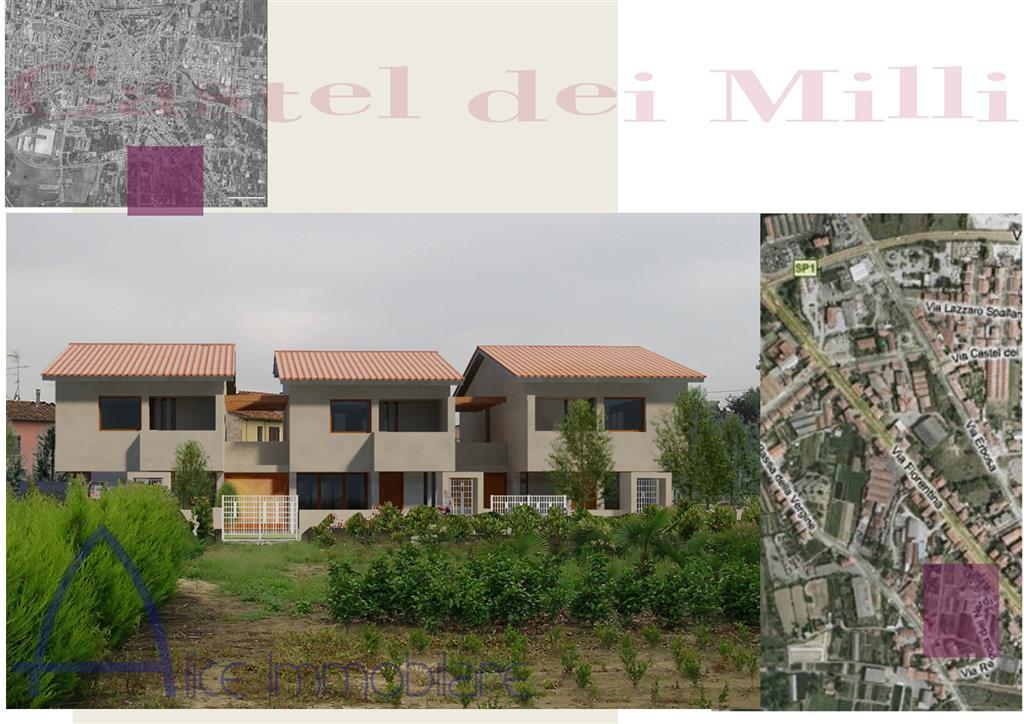 Villa A Schiera - Centrale