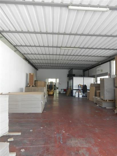 Capannone Industriale - Ponte Stella