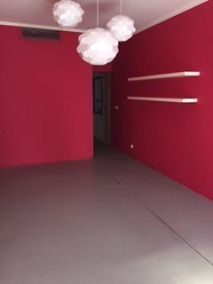 Attività commerciale Bilocale in Affitto a Pistoia