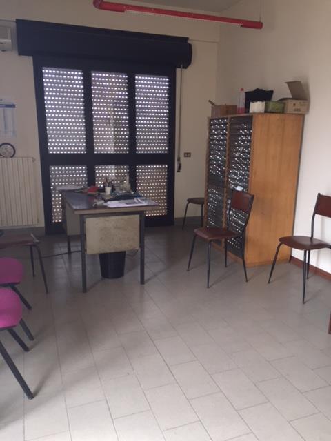 Ufficio - Sant'agostino - Industriale