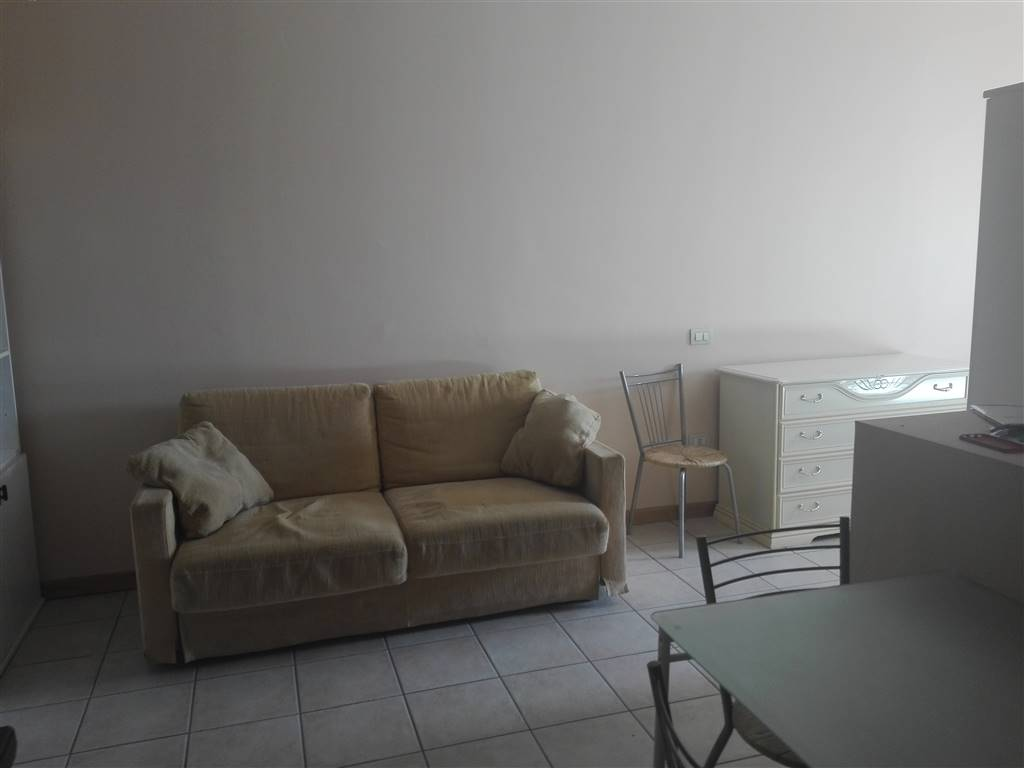 Appartamento  in Affitto a Pistoia