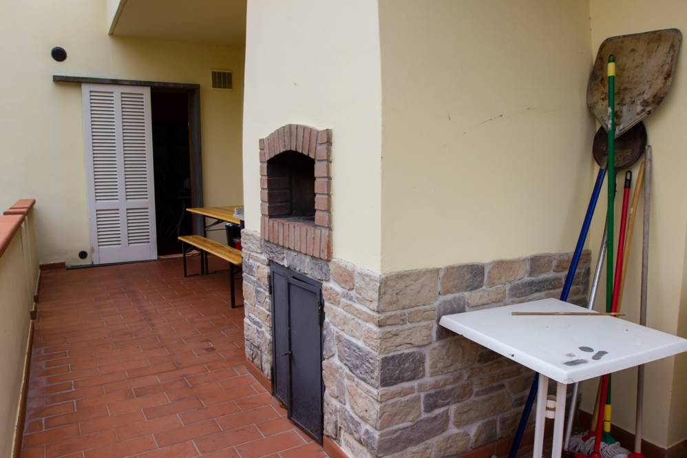 Villa - Stazione Masotti