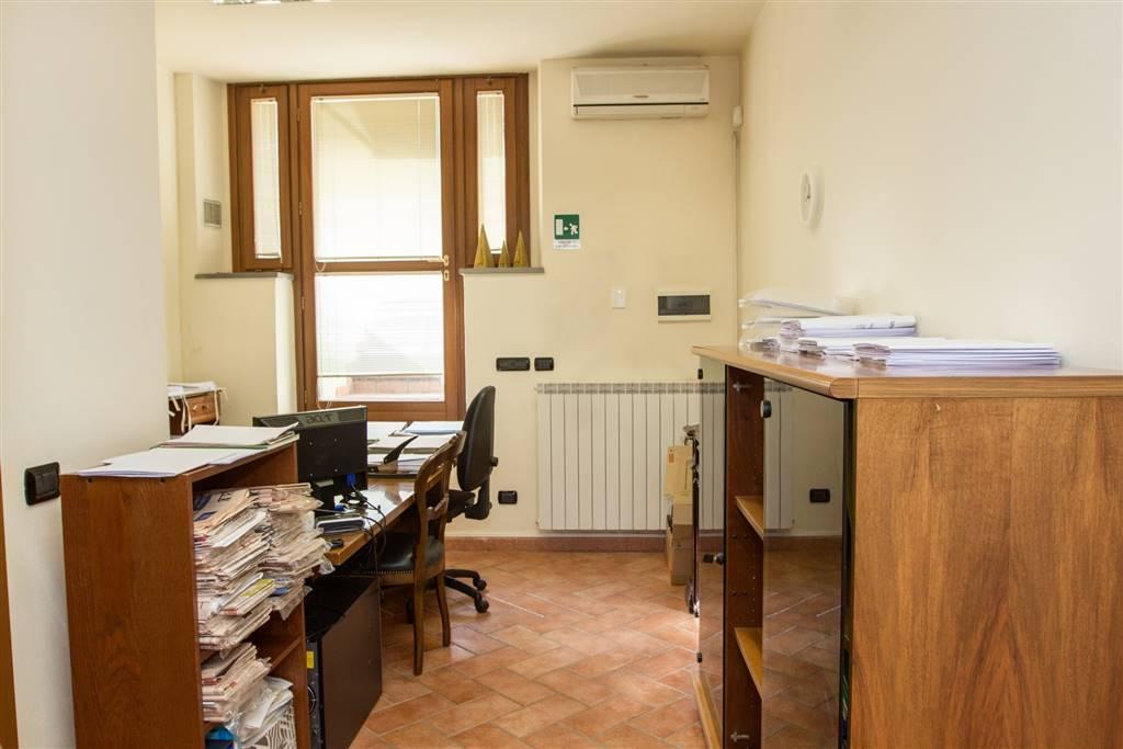 Ufficio - Centrale