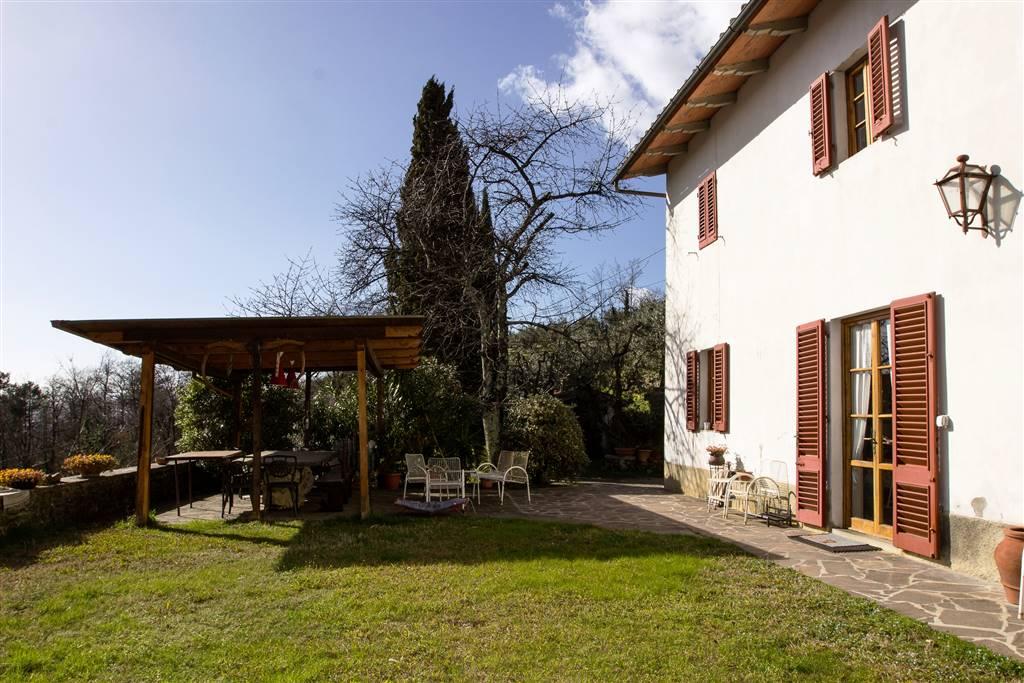 Colonica - Pistoia Est