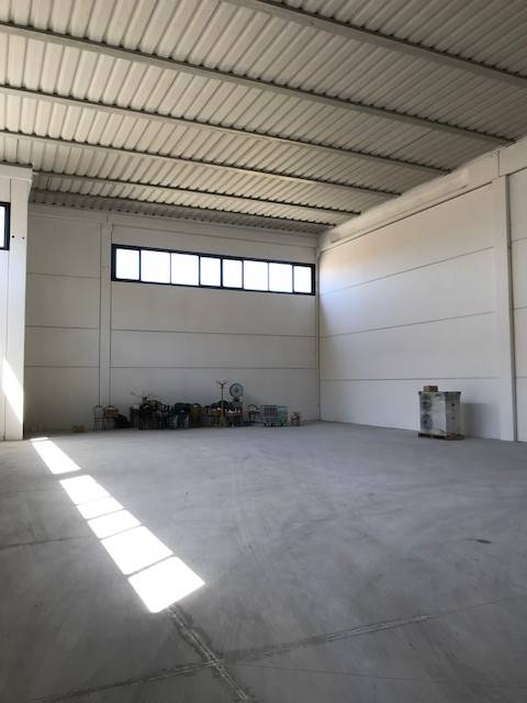 Capannone Industriale - Pistoia Est