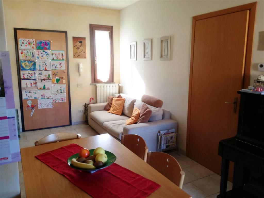Appartamento Indipendente - Pistoia Sud