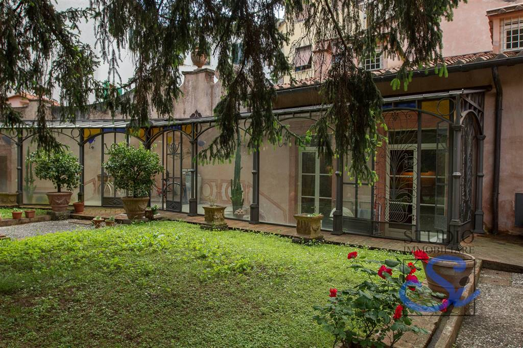 Terratetto - Centro Storico