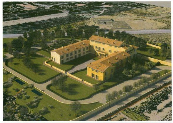 Villa A Schiera - Pistoia Ovest