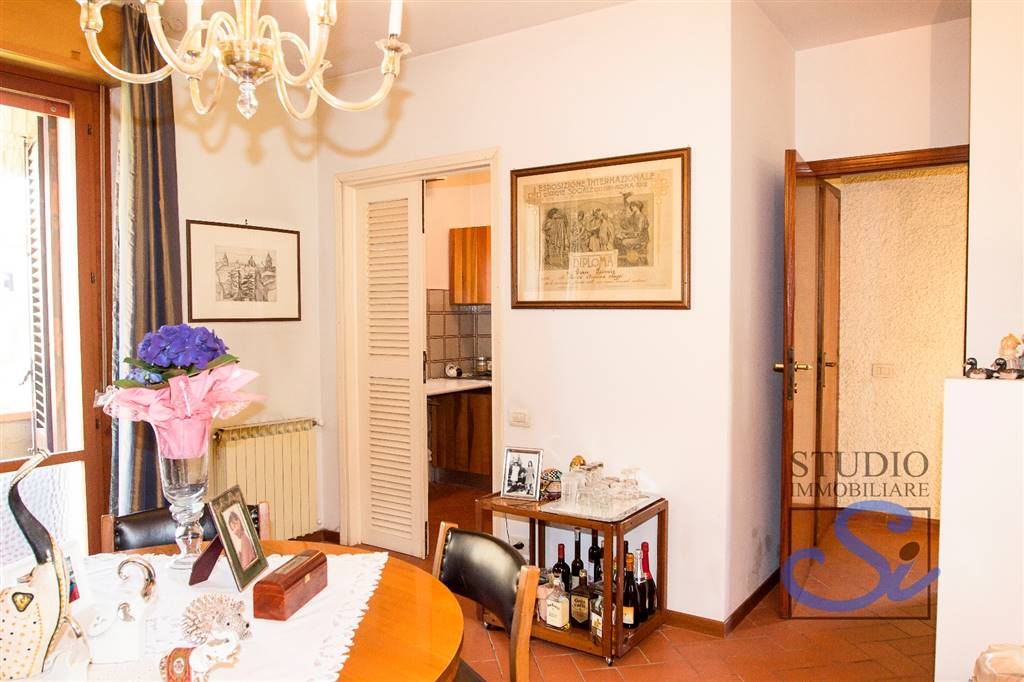 Villa A Schiera - Montale