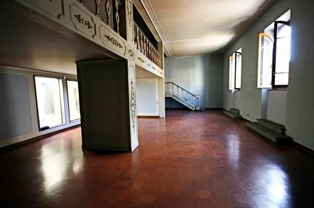 Palazzo - Centro Storico