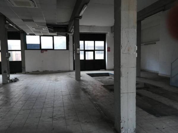 Laboratorio - Centrale