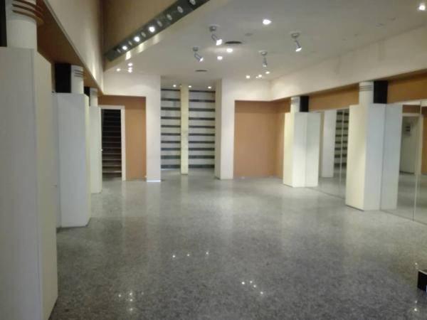 Locale Commerciale - Pistoia Est