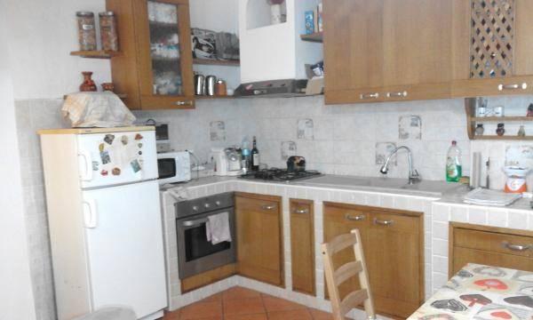 Appartamento - Pistoia Sud