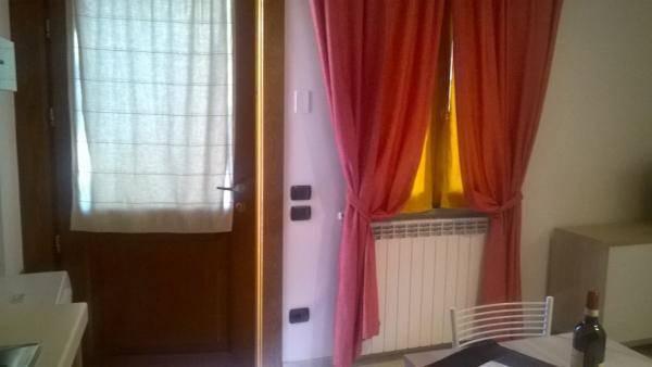 Appartamento - Barba