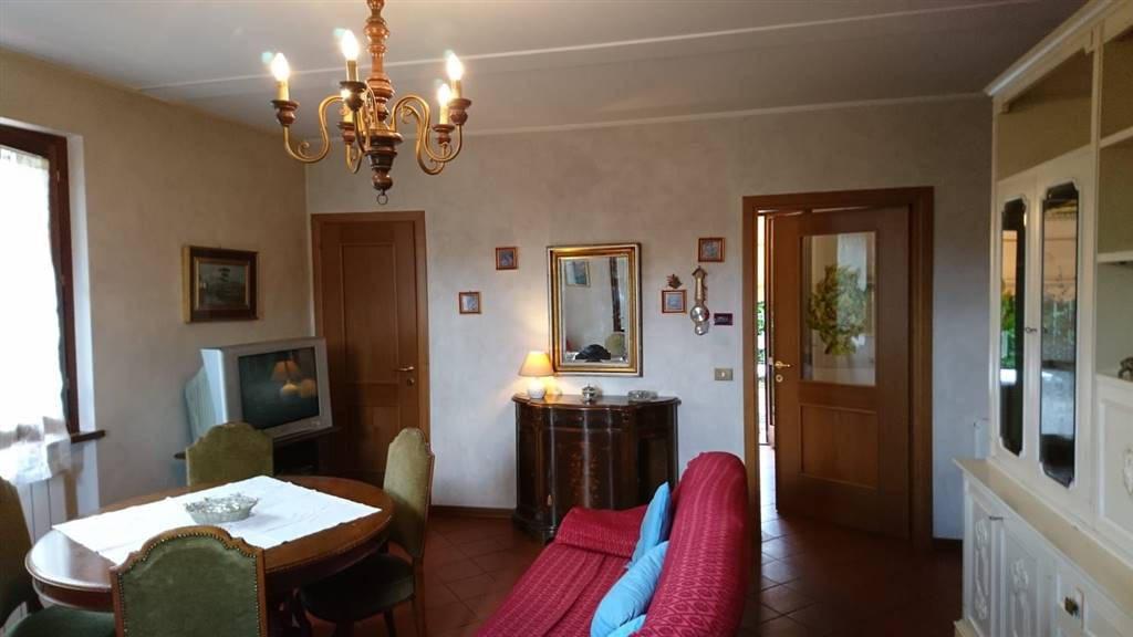 Villa A Schiera - Marliana