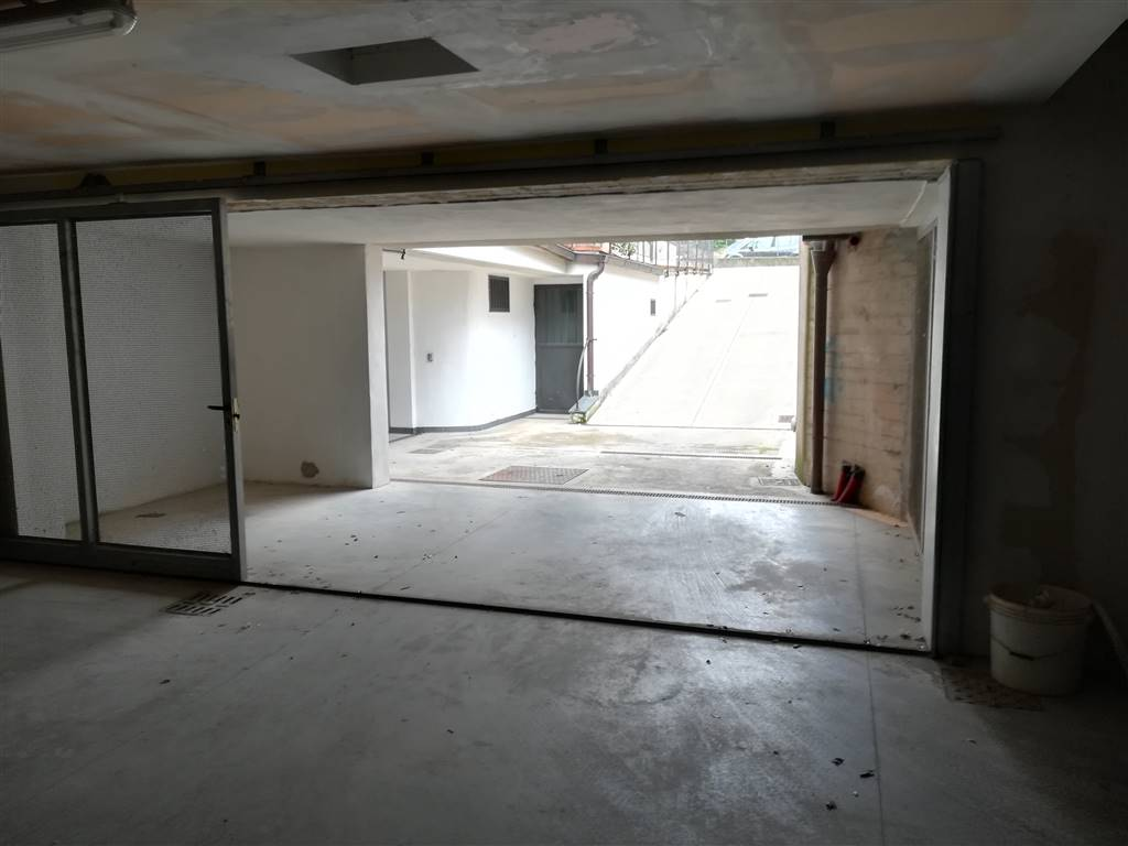 Garage / Posto Auto - Centrale