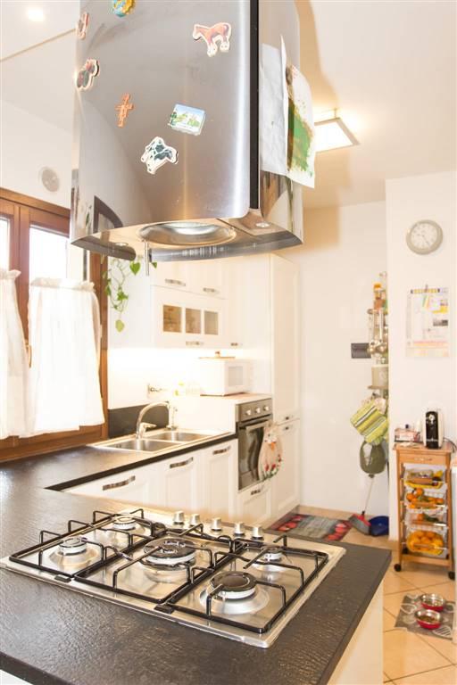 Appartamento Indipendente - Cantagrillo