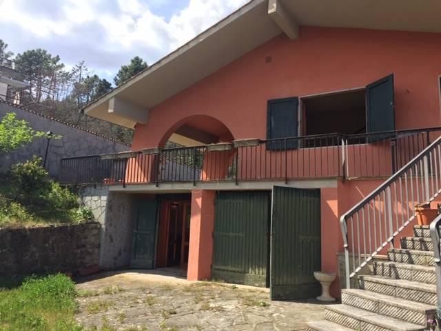 Villa - Castellina