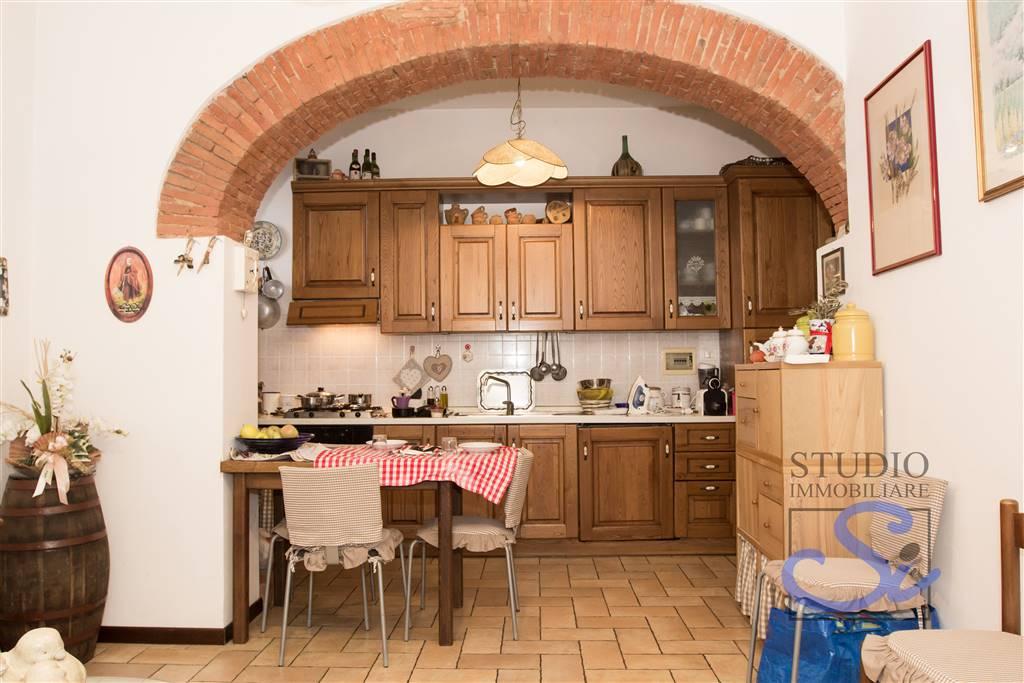 Terratetto - Cantagrillo