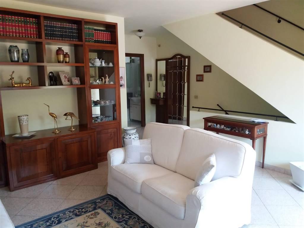 Villa A Schiera - Galciana