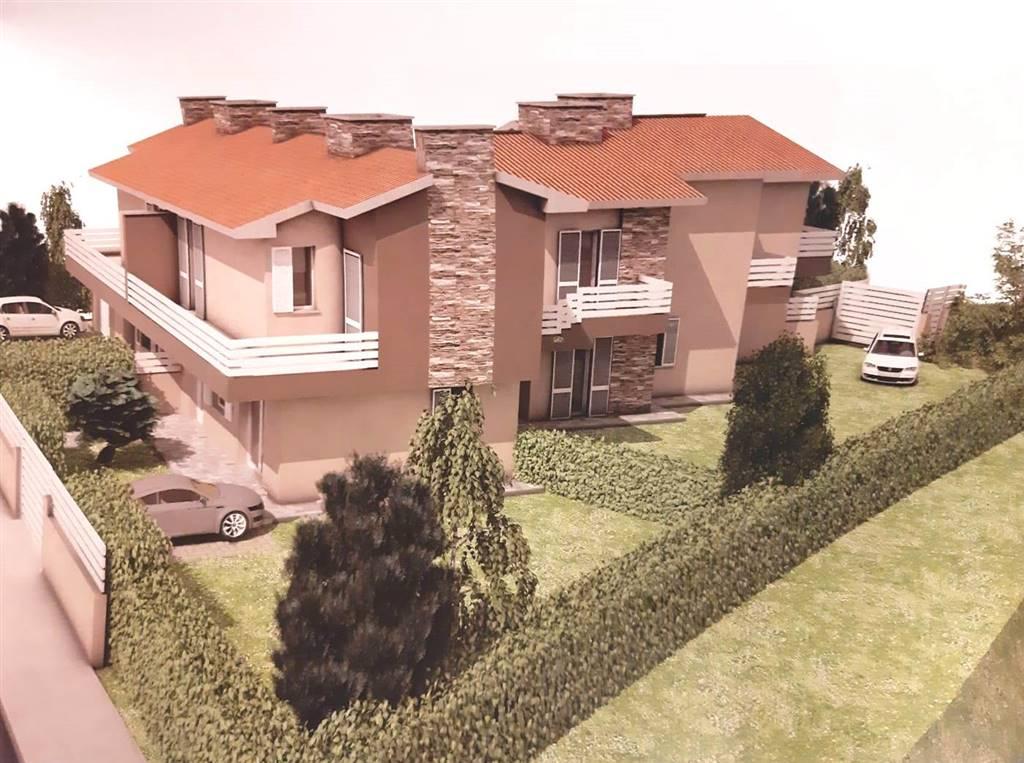 Villa A Schiera - Casalguidi