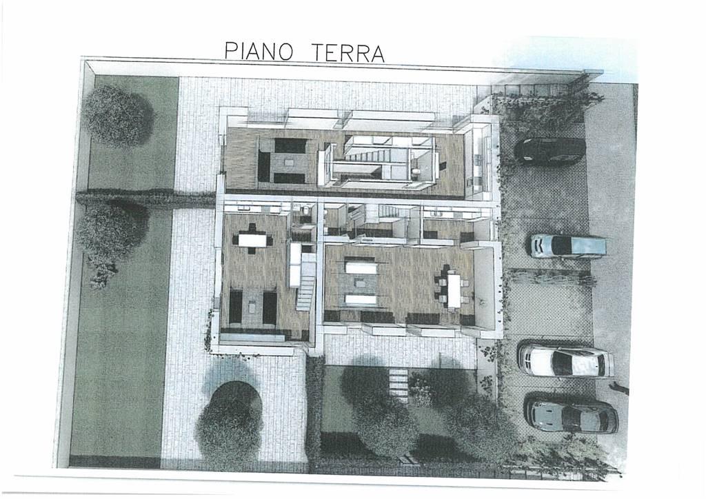 Villino - Centro Storico