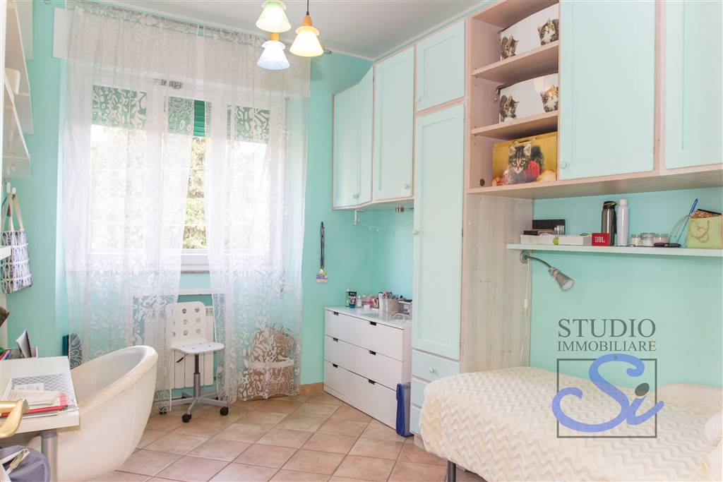 Appartamento - Pistoia Nuova