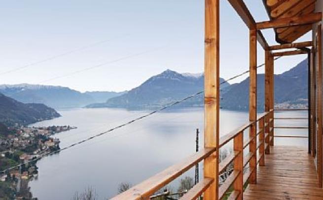 Soluzione Indipendente in vendita a Bellano, 5 locali, zona Zona: Oro, prezzo € 500.000 | Cambio Casa.it