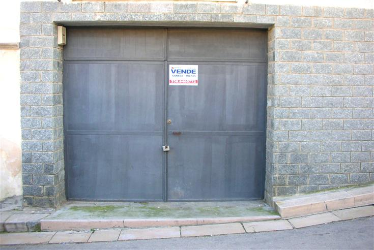 Box / Garage in vendita a Canosa di Puglia, 1 locali, prezzo € 70.000 | CambioCasa.it
