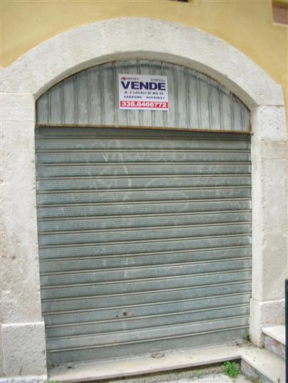 Attività / Licenza in vendita a Canosa di Puglia, 1 locali, prezzo € 50.000 | Cambio Casa.it