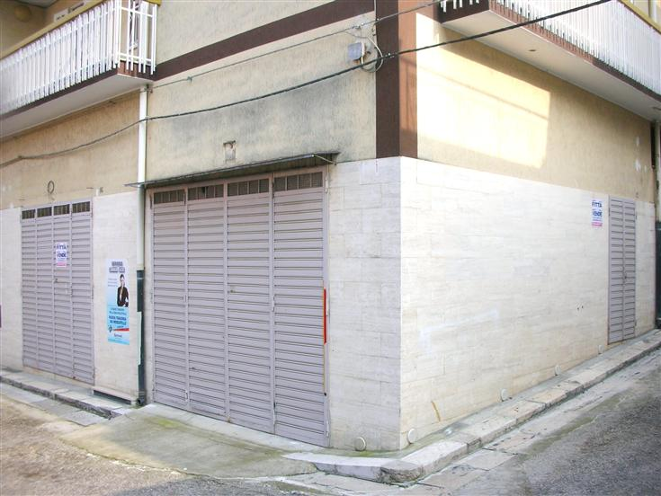 Attività / Licenza in affitto a Canosa di Puglia, 3 locali, prezzo € 800 | Cambio Casa.it