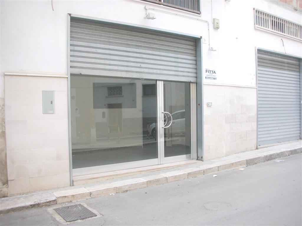 Attività / Licenza in affitto a Canosa di Puglia, 2 locali, prezzo € 600 | Cambio Casa.it