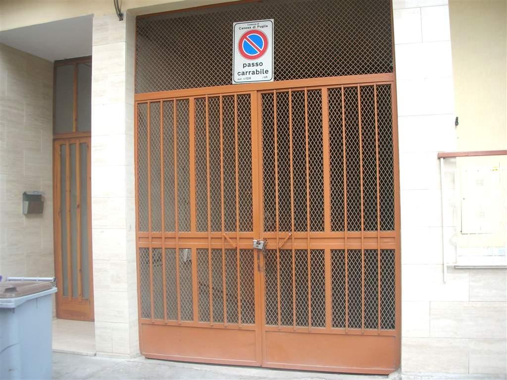 Appartamento in vendita a Canosa di Puglia, 3 locali, prezzo € 110.000 | Cambio Casa.it