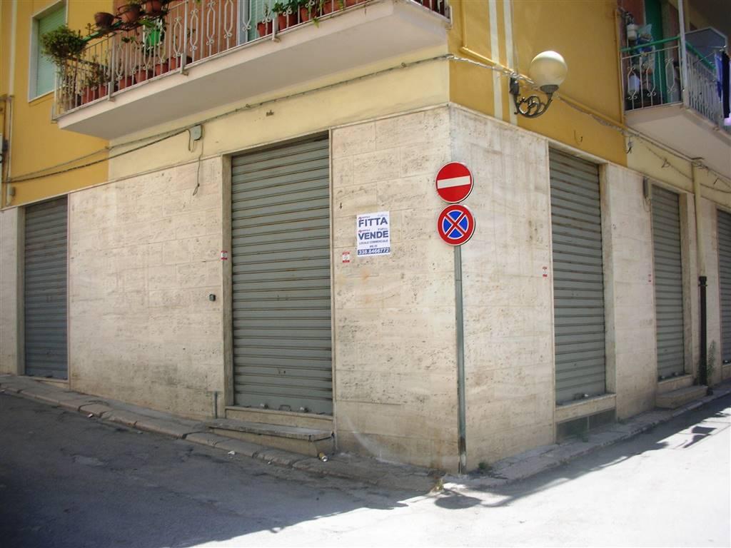 Negozio / Locale in vendita a Canosa di Puglia, 9999 locali, prezzo € 50.000 | Cambio Casa.it