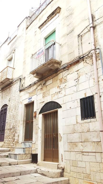 Soluzione Indipendente in vendita a Canosa di Puglia, 4 locali, prezzo € 40.000 | Cambio Casa.it