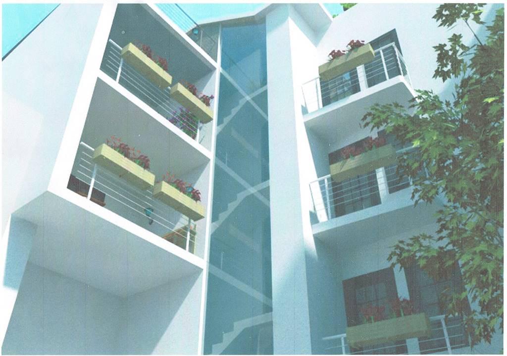 Appartamento in vendita a Canosa di Puglia, 4 locali, Trattative riservate | Cambio Casa.it