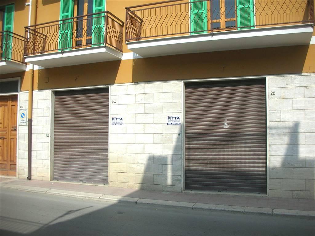 Immobile Commerciale in affitto a Canosa di Puglia, 1 locali, prezzo € 500 | CambioCasa.it