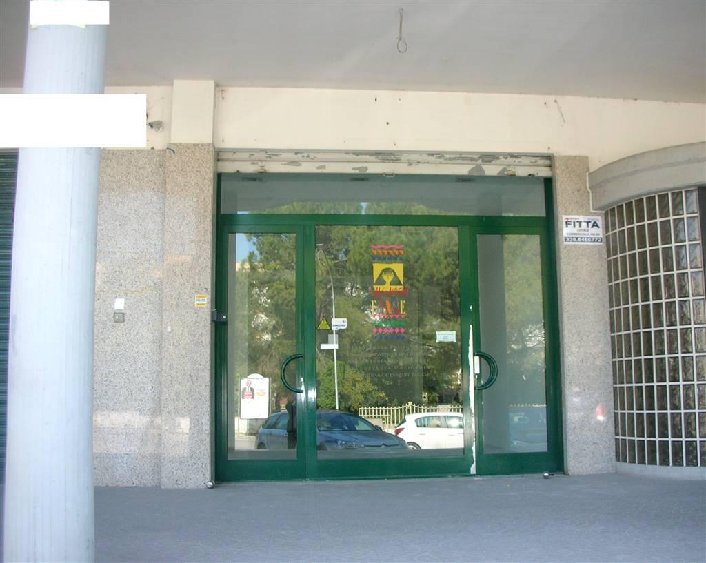 Immobile Commerciale in affitto a Canosa di Puglia, 1 locali, prezzo € 450 | CambioCasa.it