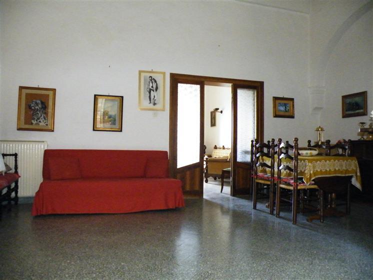 Soluzione Indipendente in vendita a Montepulciano, 5 locali, zona Zona: Montepulciano Capoluogo, prezzo € 390.000 | Cambio Casa.it