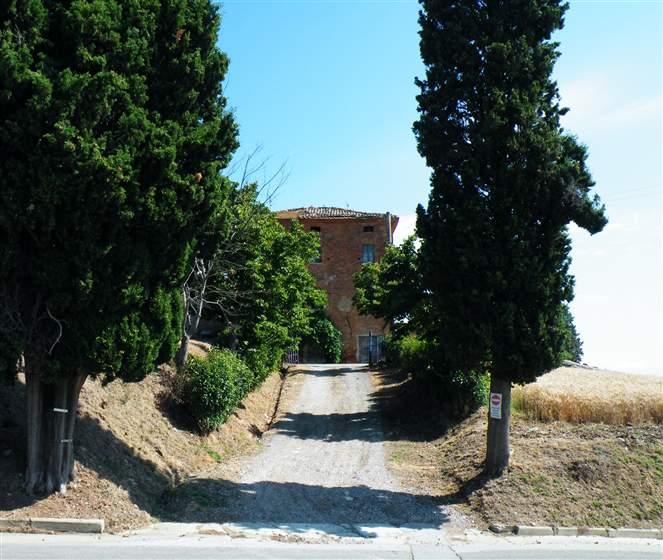 Rustico / Casale in vendita a Castiglione del Lago, 30 locali, zona Zona: Gioiella, prezzo € 730.000 | Cambio Casa.it
