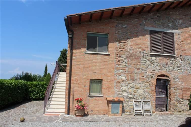 Rustico / Casale in vendita a Montepulciano, 4 locali, zona Zona: Montepulciano Capoluogo, prezzo € 250.000 | Cambio Casa.it