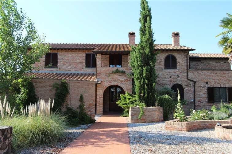 Rustico / Casale in vendita a Castiglione del Lago, 11 locali, prezzo € 1.190.000 | Cambio Casa.it