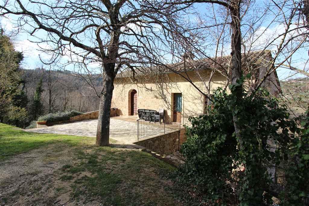 Rustico / Casale in vendita a Montepulciano, 6 locali, zona Zona: Montepulciano Capoluogo, prezzo € 880.000 | Cambio Casa.it