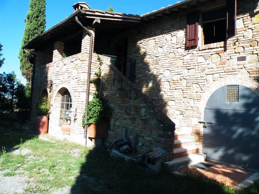 Rustico / Casale in Affitto a Montepulciano