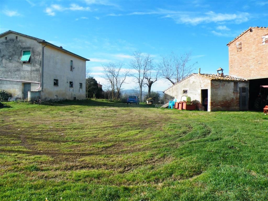 Soluzione Indipendente in vendita a Montepulciano, 5 locali, prezzo € 285.000 | CambioCasa.it