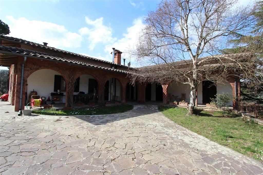 Soluzione Indipendente in vendita a Montepulciano, 10 locali, zona Zona: Montepulciano Capoluogo, prezzo € 850.000 | CambioCasa.it