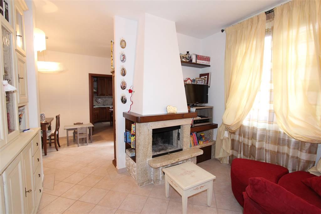 Soluzione Indipendente in vendita a Montepulciano, 6 locali, prezzo € 248.000 | Cambio Casa.it