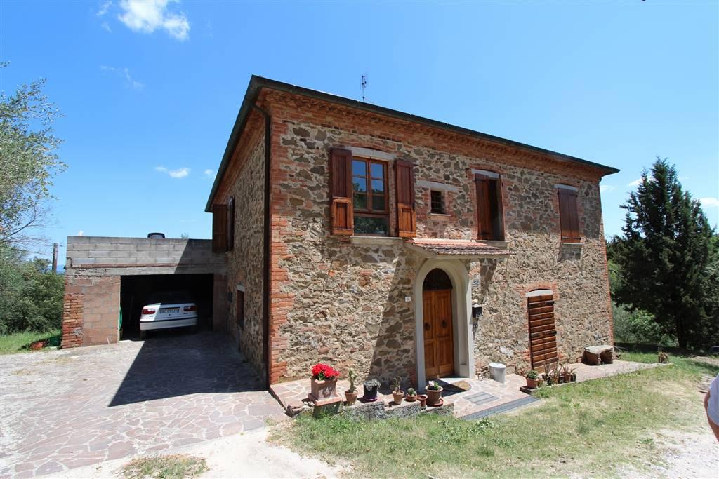 Rustico / Casale in vendita a Sinalunga, 8 locali, prezzo € 495.000 | Cambio Casa.it